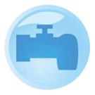 Vandens įrenginių infrastruktūra